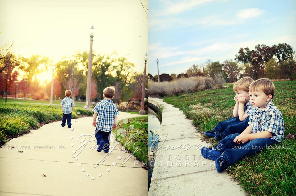 child walking away - photo #23