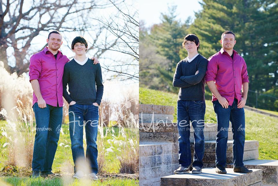 St. Louis Family Photographer, St. Louis Family Portraits