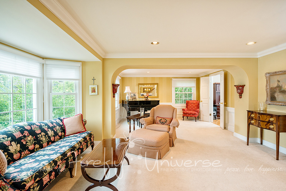 Gorgeous Bwood Home For St Louis Real Estate Photographer 7